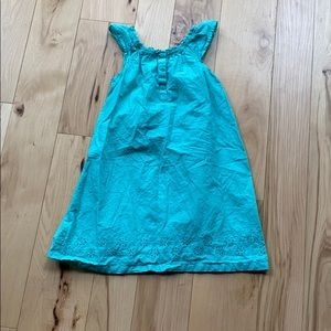 Carters 6x summer dress